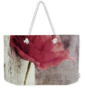 Decor Poppy Weekender Tote Bag by Priska Wettstein