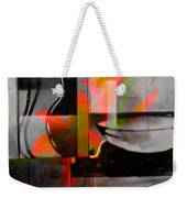 Decorative Design Weekender Tote Bag