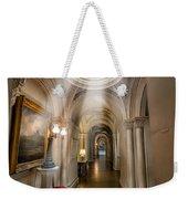 Decorative Hall Weekender Tote Bag