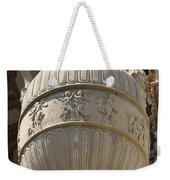 Decorative Urn - Palace Of Fine Arts Sf Weekender Tote Bag