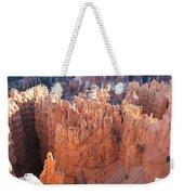 Deep Canyon - Bryce Np Weekender Tote Bag