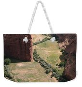 Deep Canyon De Chelly Weekender Tote Bag