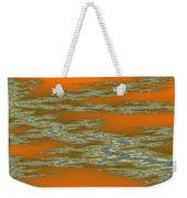 Deep Color Field 3 Weekender Tote Bag