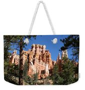 Deep In The Bryce Canyon Weekender Tote Bag