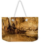 Deep In The Cave Weekender Tote Bag