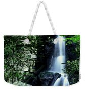 Deep In The Mountains Weekender Tote Bag