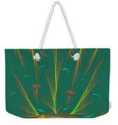 Deep Sea Wonder Weekender Tote Bag
