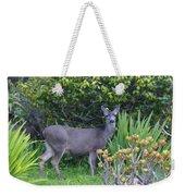 Deer II Weekender Tote Bag