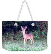 Deer-img-0122-7 Weekender Tote Bag