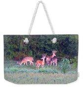 Deer-img-0160-005 Weekender Tote Bag