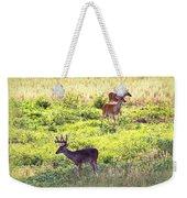 Deer - 0437-004 Weekender Tote Bag