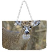 Deer Pictures 445 Weekender Tote Bag