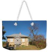 Defensible Lockmaster House Weekender Tote Bag