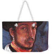 Degas Weekender Tote Bag by Tom Roderick