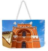 Del Carmen Arch Weekender Tote Bag