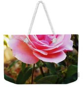 Delicacy Of Life Weekender Tote Bag
