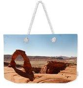 Delicate Arch 2 Weekender Tote Bag