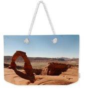 Delicate Arch 3 Weekender Tote Bag