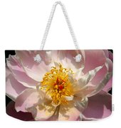 Delicate Touch  Weekender Tote Bag