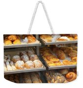 Delicious Pastries In Brussels Weekender Tote Bag