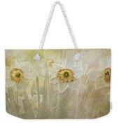 Delightful Daffodils Weekender Tote Bag