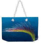 Delightful Grass Weekender Tote Bag
