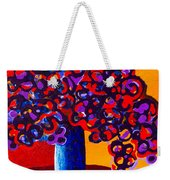 Delights Of Orange Weekender Tote Bag