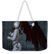 Demonic Love Weekender Tote Bag