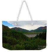 Denali National Park 2 Weekender Tote Bag