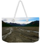 Denali National Park 3 Weekender Tote Bag