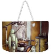 Dentist - Dental Office Circa 1940's Weekender Tote Bag