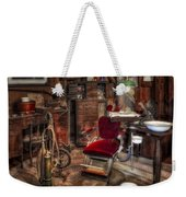 Dentist Office Weekender Tote Bag