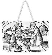 Dentistry, 1542 Weekender Tote Bag