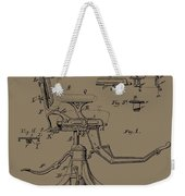 Dentist's Office Weekender Tote Bag