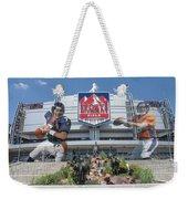 Denver Broncos Sports Authority Field Weekender Tote Bag