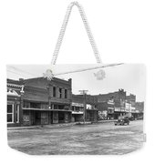 Depression & Drought, 1938 Weekender Tote Bag