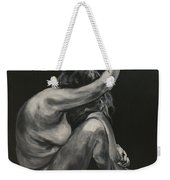 Depression- Uruz Weekender Tote Bag