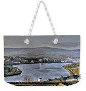 Derry View Weekender Tote Bag