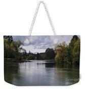 Deschutes River - Oregon Weekender Tote Bag