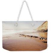 Desert Beach Weekender Tote Bag