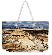 Desert Colors Weekender Tote Bag