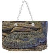 Desert Danger Weekender Tote Bag