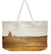 Desert Landscape2 Weekender Tote Bag