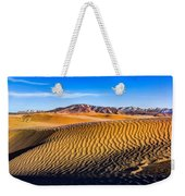 Desert Lines Weekender Tote Bag by Chad Dutson