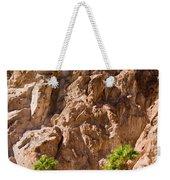 Desert Mountain Weekender Tote Bag