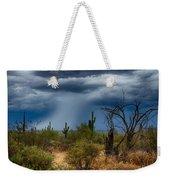 Desert Rains  Weekender Tote Bag
