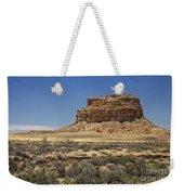 Desert Rock Formation Weekender Tote Bag