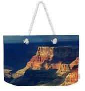 Desert View Grand Canyon 2 Weekender Tote Bag
