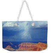 Desert View Grand Canyon Weekender Tote Bag