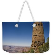 Desert View Watchtower Grand Canyon National Park Arizona Weekender Tote Bag
